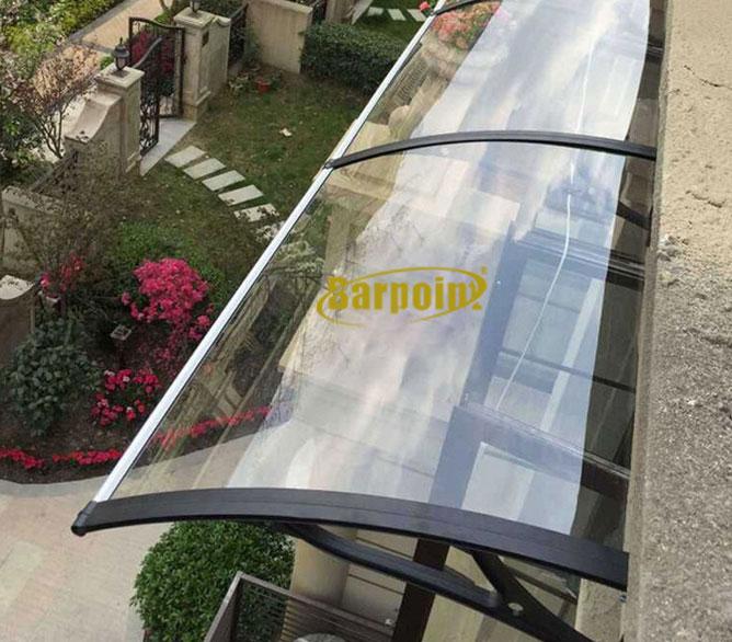 pc热成型采光罩_雨棚支架-雨棚支架-PC阳光板/pc耐力板/蜂窝板/扩散板_颗粒板